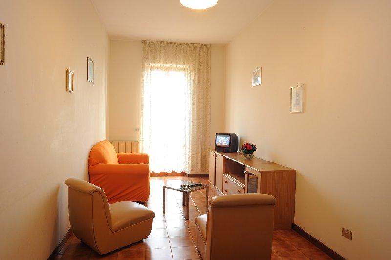 Bilocale Perugia Via Assisana 1