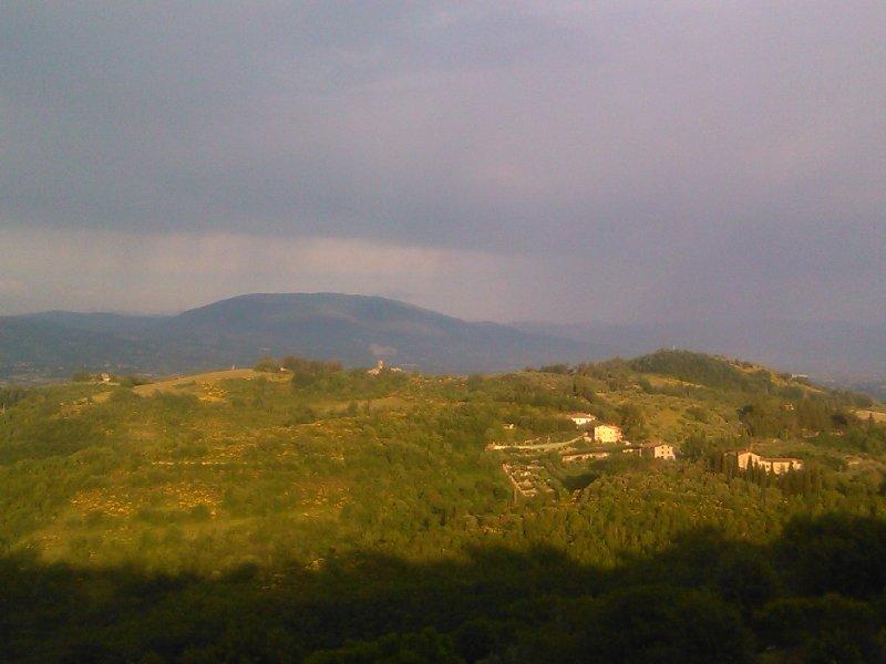 Bilocale Perugia Località Montebagnolo 8