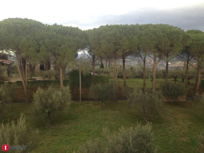 Bilocale Perugia Località Montebello 4