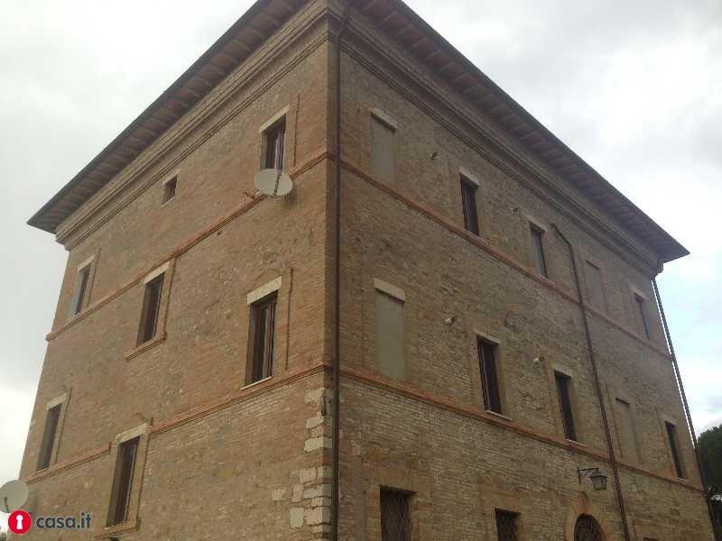Bilocale Perugia Località Montebello 1