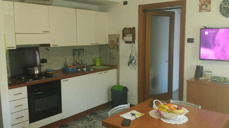Bilocale Perugia Via Mario Angeloni 1