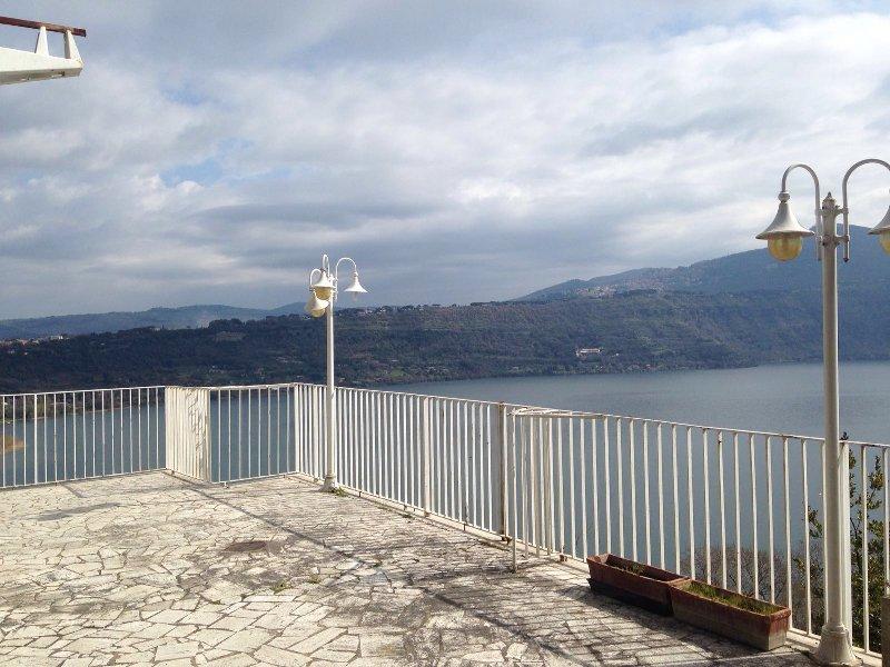 Soluzione Indipendente in Vendita a Castel Gandolfo