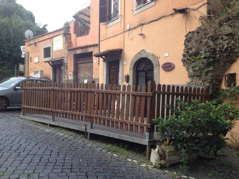 Ristorante / Pizzeria / Trattoria in Vendita a Frascati