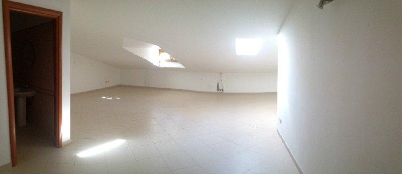 Attico / Mansarda in vendita a Grottaferrata, 3 locali, prezzo € 159.000 | Cambio Casa.it