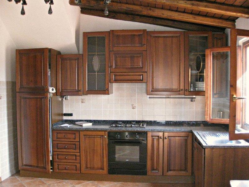 Appartamento in affitto a Monte Compatri, 3 locali, prezzo € 450 | Cambio Casa.it