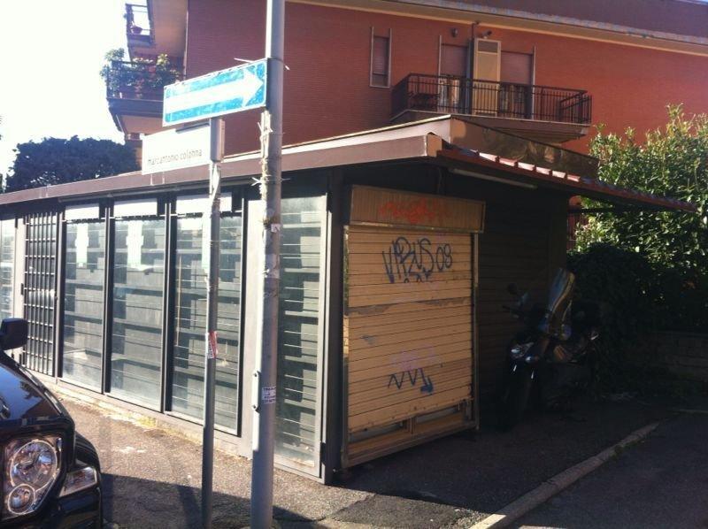 Negozio / Locale in Vendita a Marino