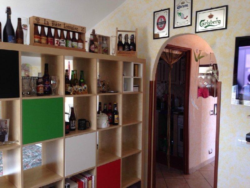 Bilocale Albano Laziale Via Belgio 20 11