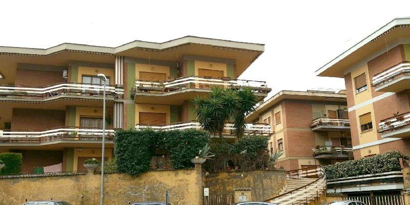 Attico / Mansarda in vendita a Marino, 3 locali, prezzo € 154.000 | Cambio Casa.it