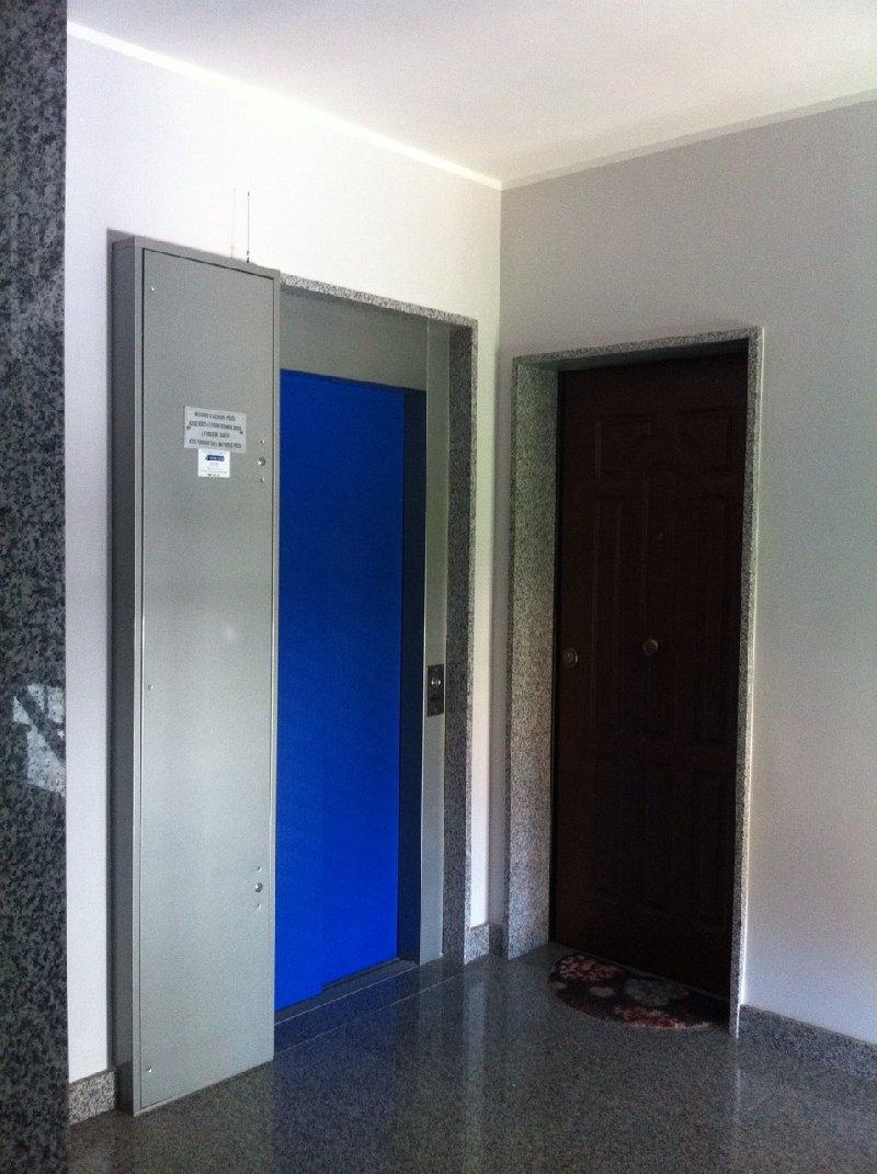 Bilocale Grottaferrata Viale I Maggio 115 11