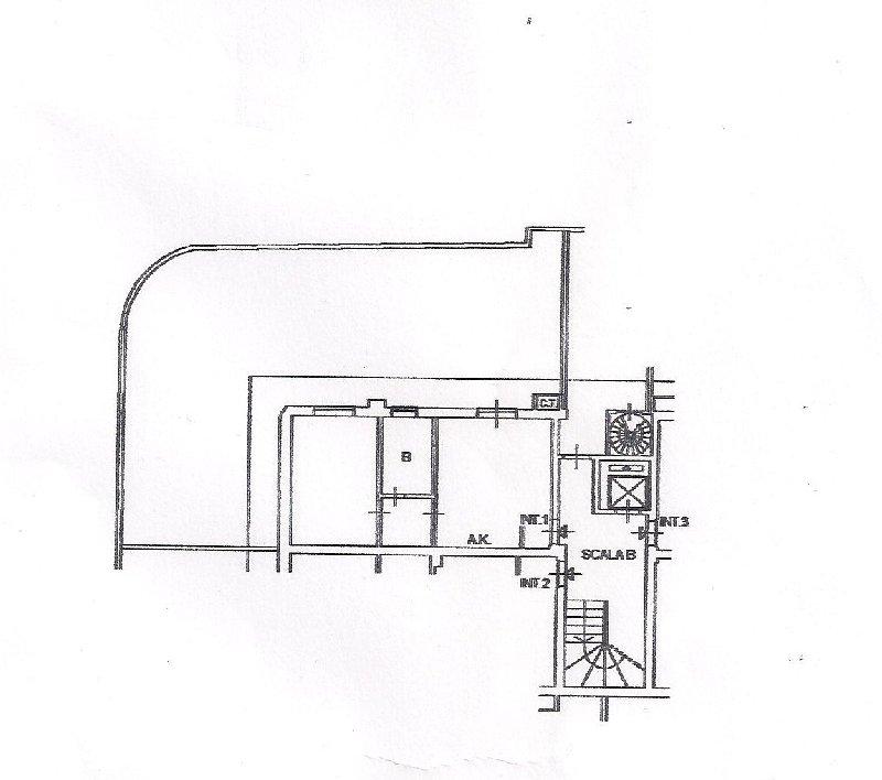 Bilocale Grottaferrata Viale I Maggio 115 9