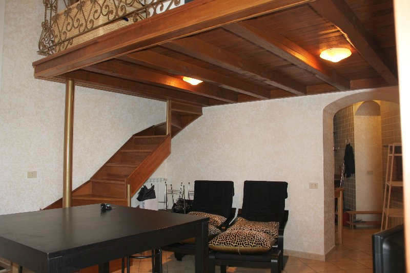 Bilocale Albano Laziale Via Cairoli 1 4