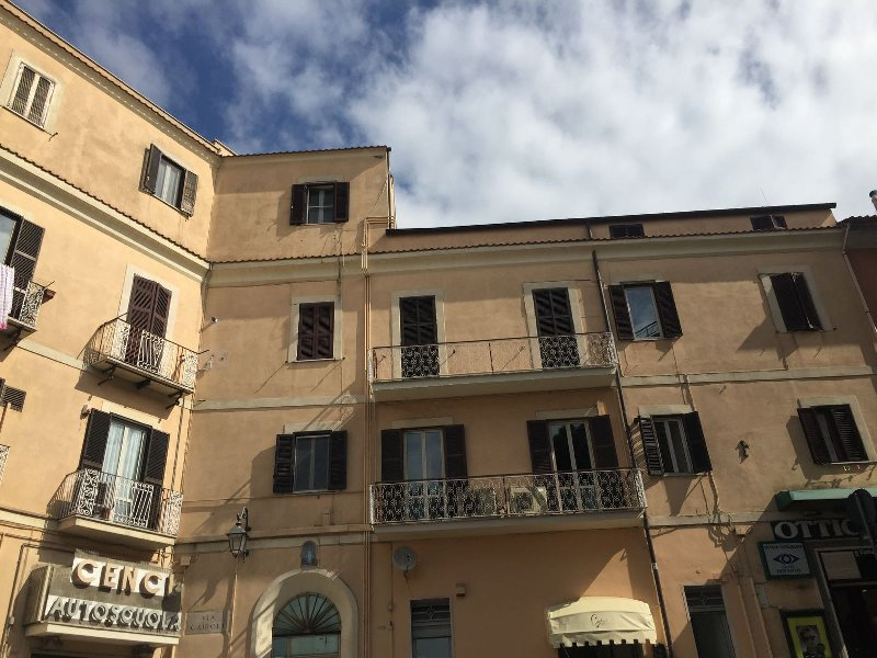 Bilocale Albano Laziale Via Cairoli 1 2