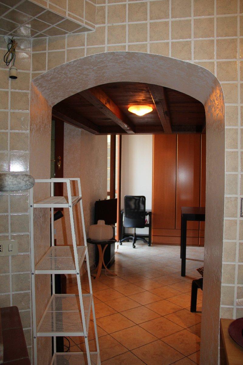 Bilocale Albano Laziale Via Cairoli 1 7