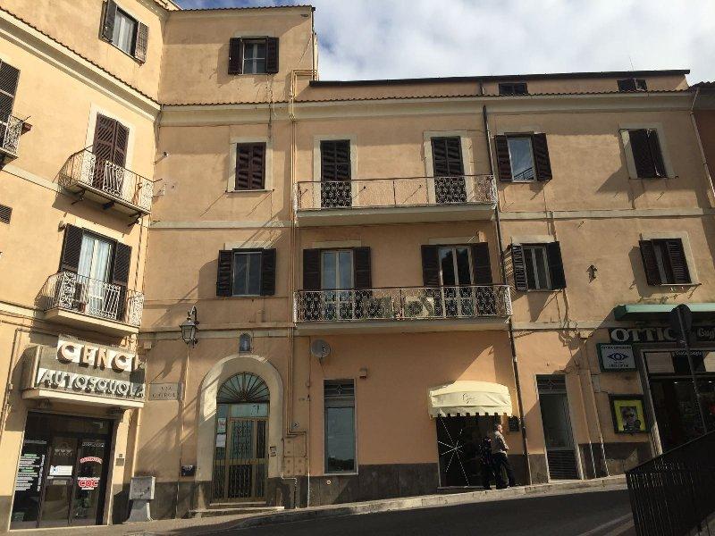 Bilocale Albano Laziale Via Cairoli 1 1