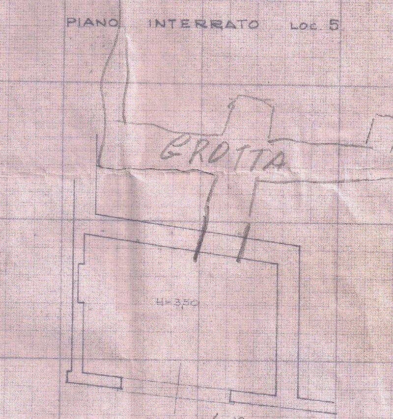 Magazzino in vendita a Ariccia, 1 locali, prezzo € 37.000 | Cambio Casa.it