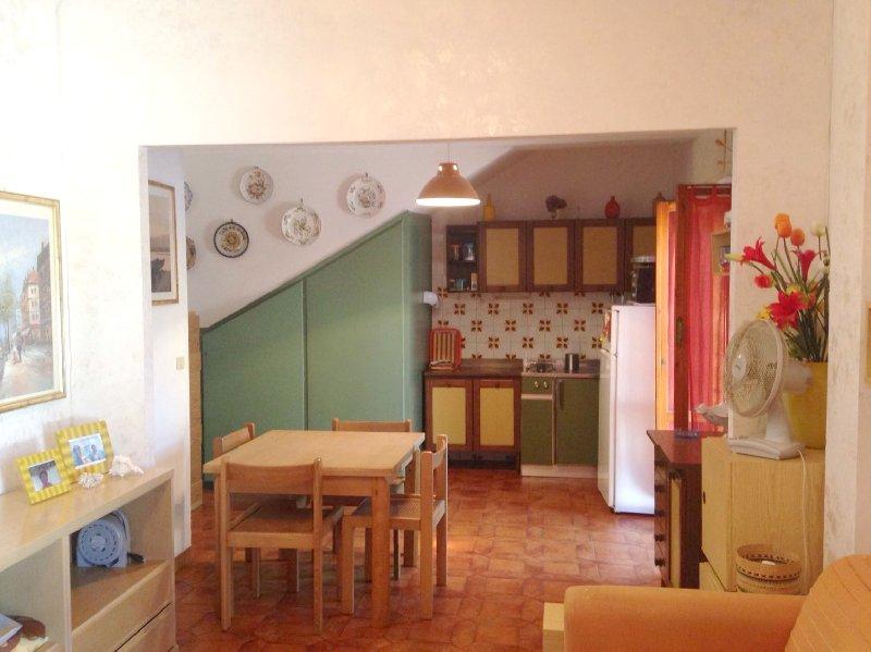 Bilocale Pomezia Via Dora Riparia 86 1