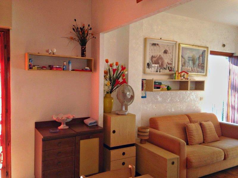 Bilocale Pomezia Via Dora Riparia 86 3