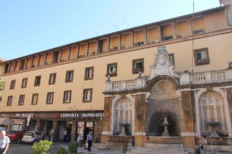 Ufficio / Studio in vendita a Frascati, 7 locali, prezzo € 390.000 | Cambio Casa.it