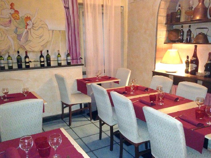 Ristorante / Pizzeria / Trattoria in vendita a Frascati, 3 locali, prezzo € 129.000 | Cambio Casa.it