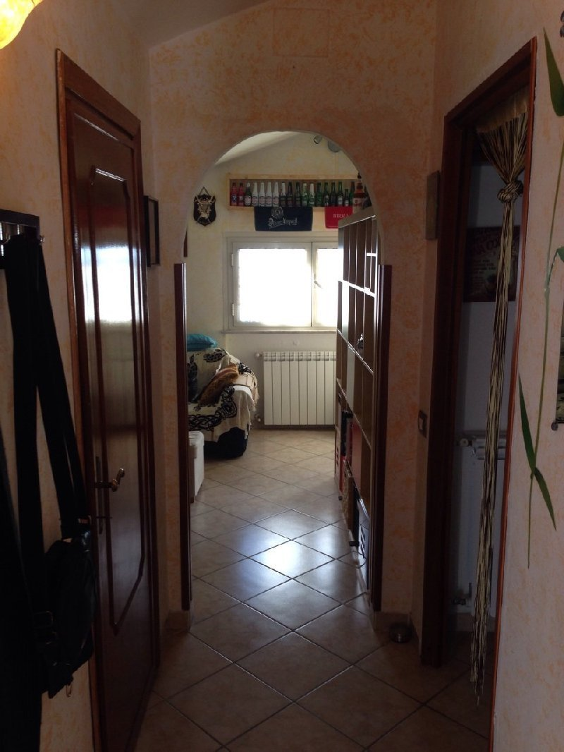 Bilocale Albano Laziale Via Belgio 6