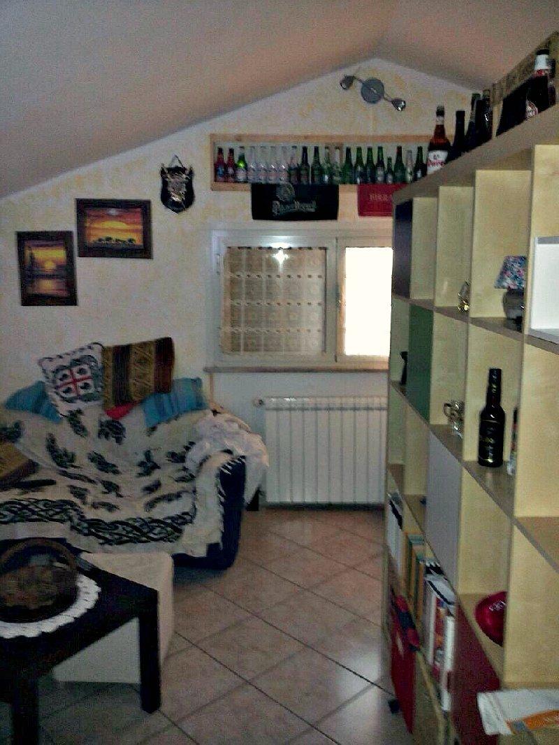 Bilocale Albano Laziale Via Belgio 9