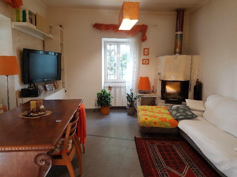 Villa in vendita a Marino, 3 locali, prezzo € 320.000 | Cambio Casa.it