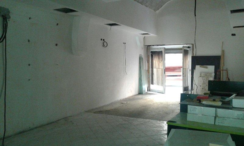 Immobile Commerciale in Vendita a Marino
