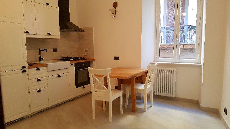 Appartamento in Affitto a Frascati