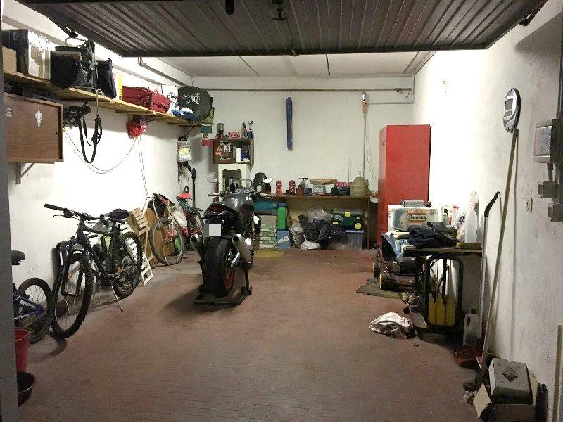 Box / Garage in vendita a Marino, 1 locali, zona Zona: Marino Centro, prezzo € 25.000 | Cambio Casa.it