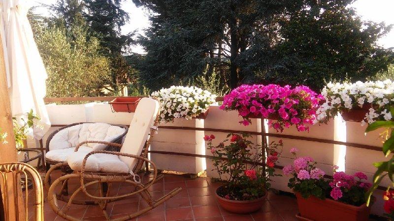 Appartamento in affitto a Grottaferrata, 3 locali, prezzo € 900 | Cambio Casa.it