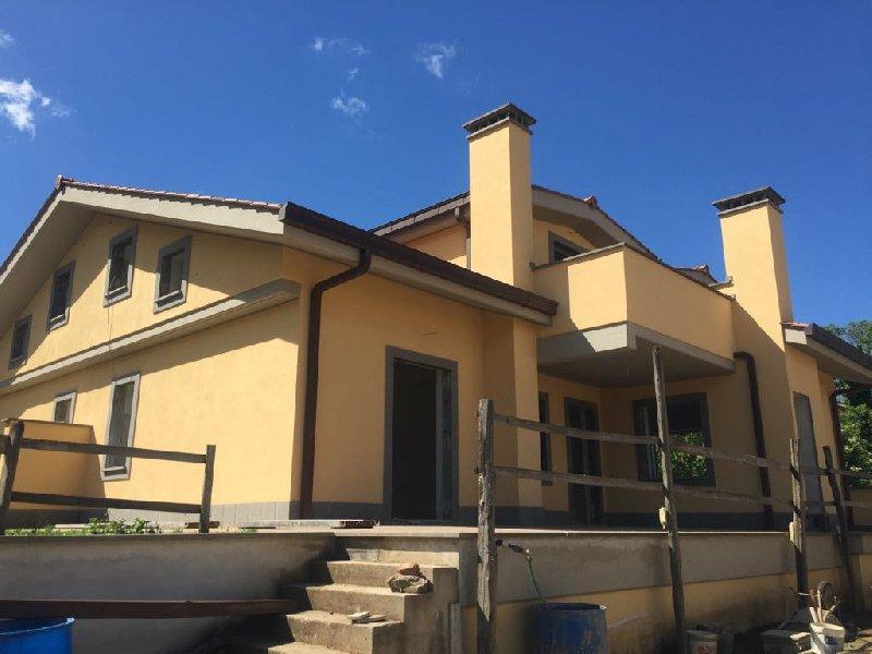 Villa in vendita a Grottaferrata, 6 locali, prezzo € 495.000 | CambioCasa.it