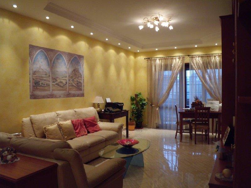 Appartamento in vendita a Rocca Priora, 4 locali, prezzo € 179.000 | Cambio Casa.it