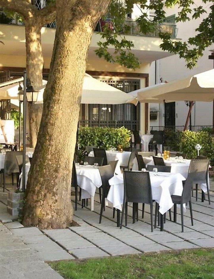 Ristorante / Pizzeria / Trattoria in Vendita a Marino