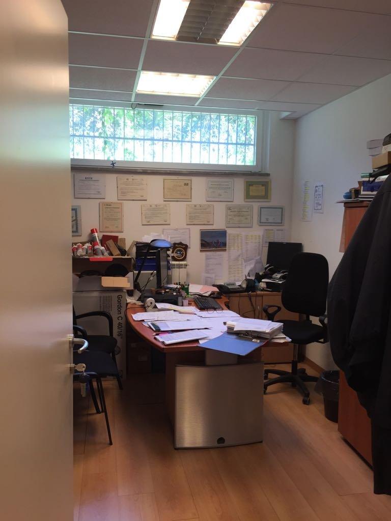 Ufficio / Studio in affitto a Albano Laziale, 4 locali, prezzo € 1.400 | CambioCasa.it