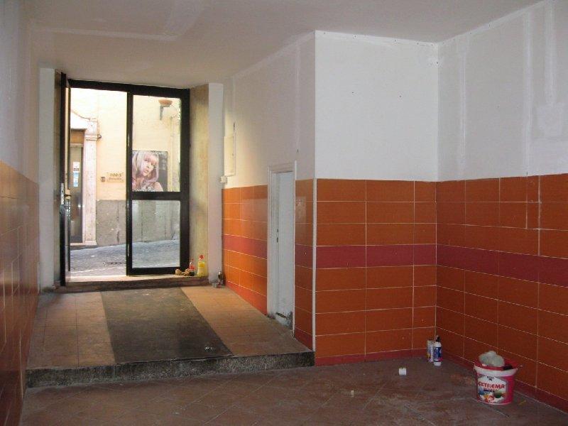 Negozio / Locale in vendita a Marino, 1 locali, zona Zona: Marino Centro, prezzo € 129.000 | CambioCasa.it