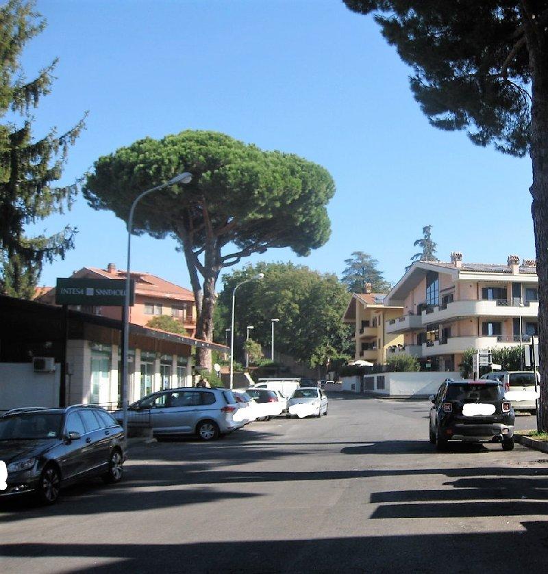 Appartamento in affitto a Marino, 2 locali, Trattative riservate | CambioCasa.it