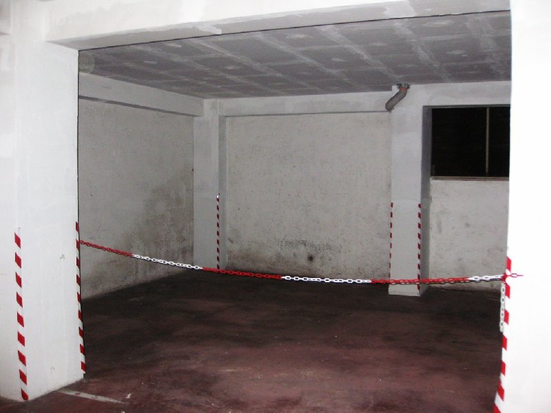 Box / Garage in Affitto a Grottaferrata