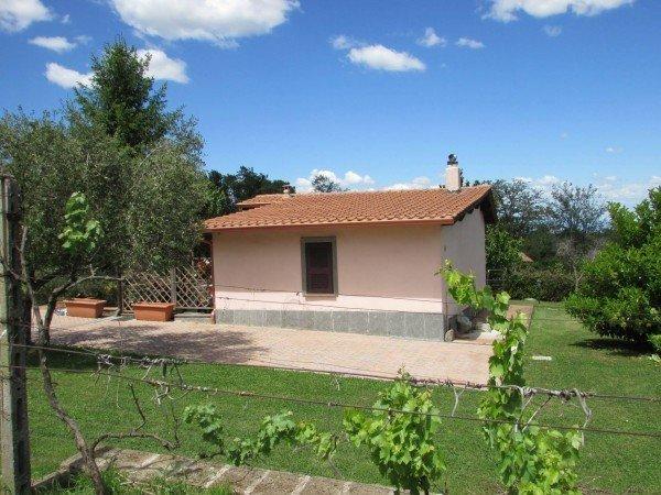 Villa in vendita a Marino, 2 locali, Trattative riservate | CambioCasa.it