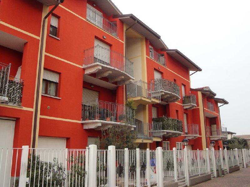 Bilocale Legnano Viale Sabotino 248 1
