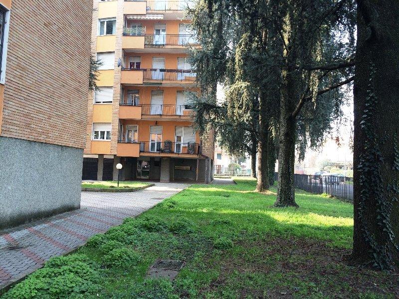 Bilocale Legnano Viale Pasubio 9 10