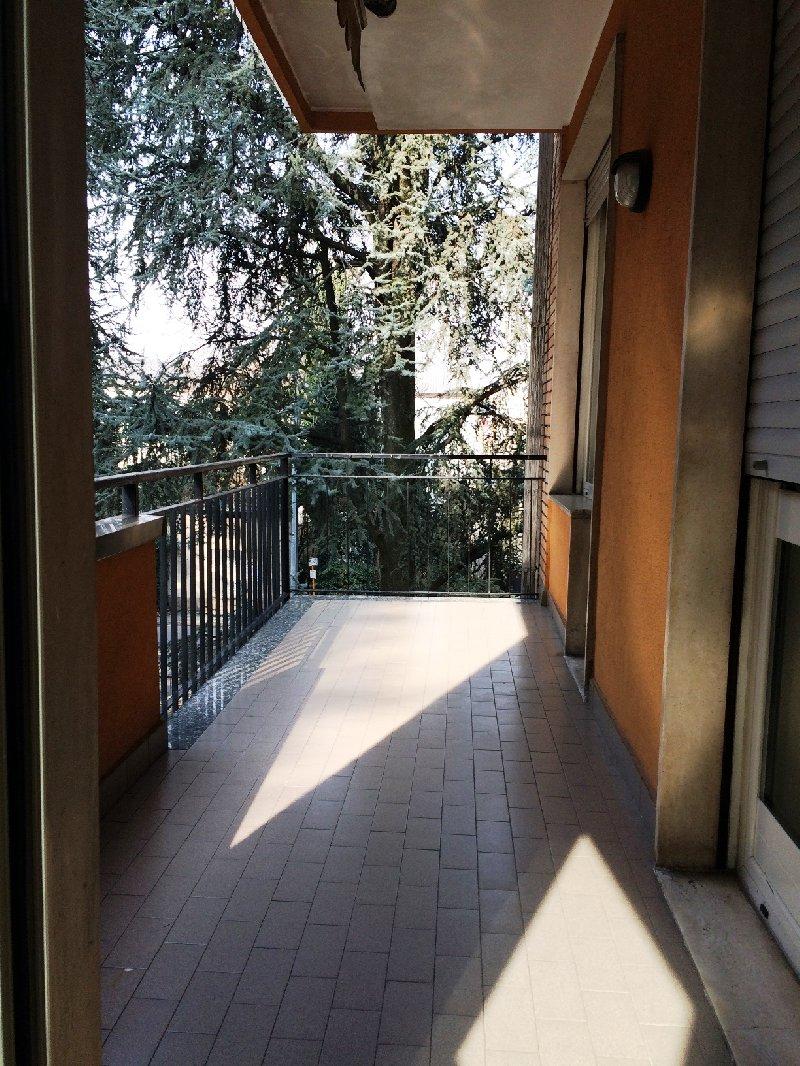 Bilocale Legnano Viale Pasubio 9 4