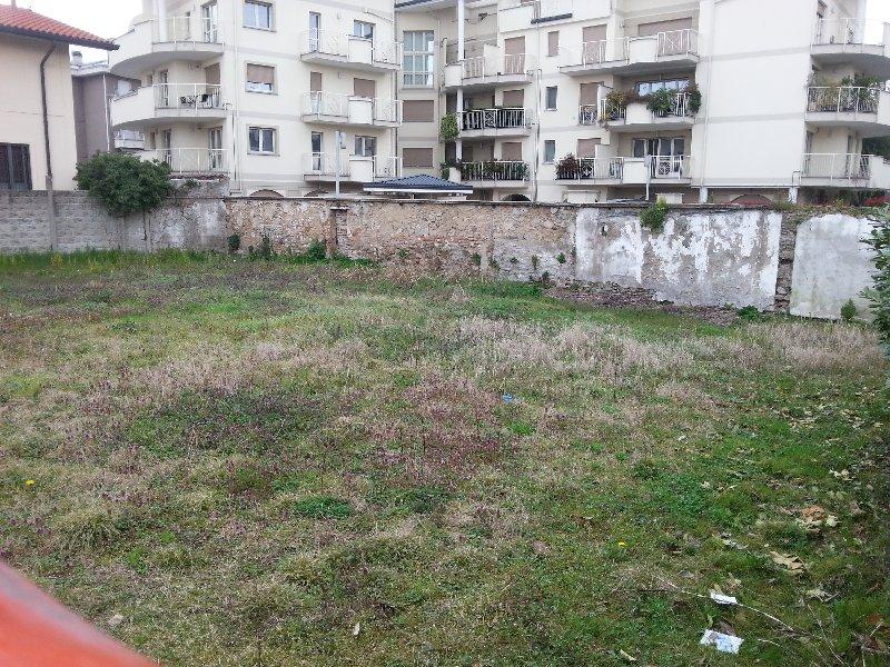 Terreno Edificabile Residenziale in vendita a Legnano, 9999 locali, zona Zona: Legnarello, prezzo € 115.000 | CambioCasa.it