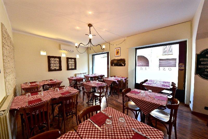 Ristorante / Pizzeria / Trattoria in vendita a Somma Lombardo, 2 locali, prezzo € 75.000 | Cambio Casa.it