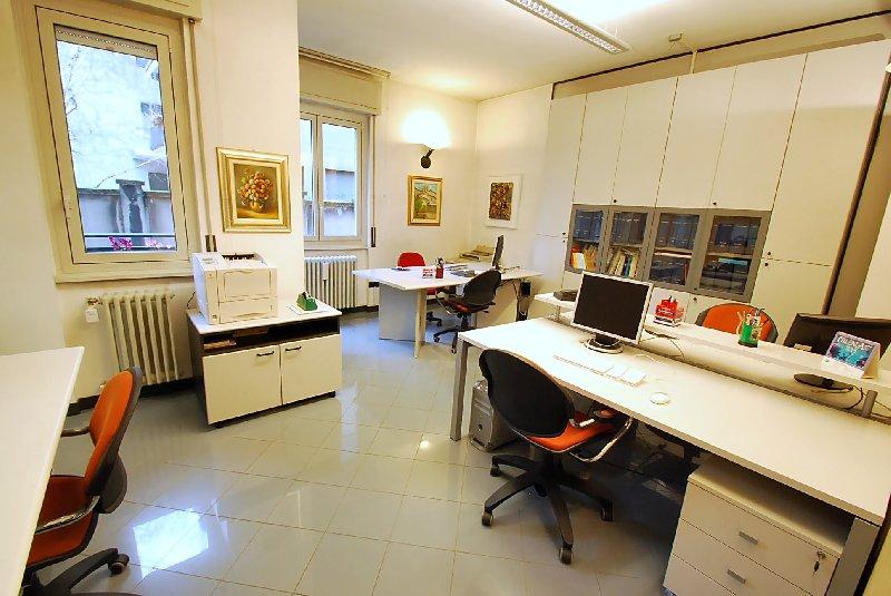 Ufficio / Studio in Vendita a Busto Arsizio