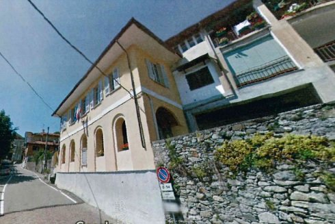 Bilocale Colazza Vicolo Castello 1 3