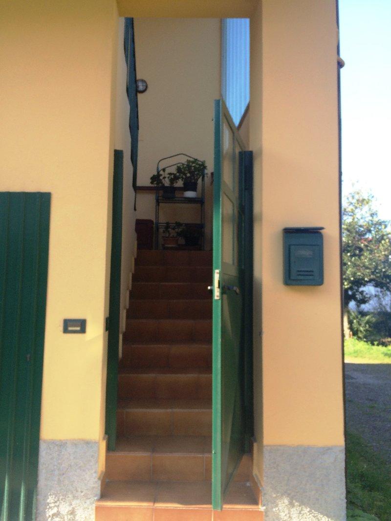 Bilocale Parabiago Via 5 Giornate 2