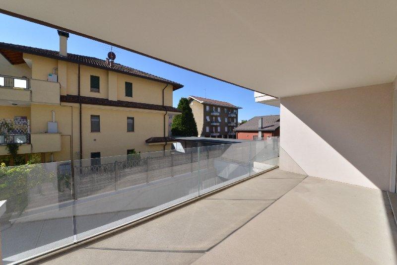 Bilocale Legnano Via Sauro 5