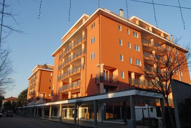 Appartamento in vendita a Busto Arsizio, 3 locali, zona Zona: Borsano, prezzo € 194.000 | Cambio Casa.it