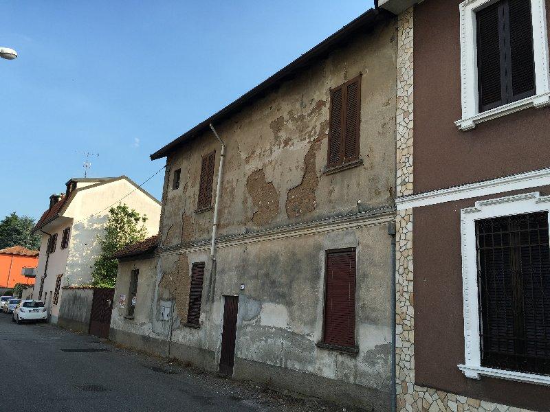 Rustico / Casale in affitto a Parabiago, 9999 locali, prezzo € 149.000 | CambioCasa.it