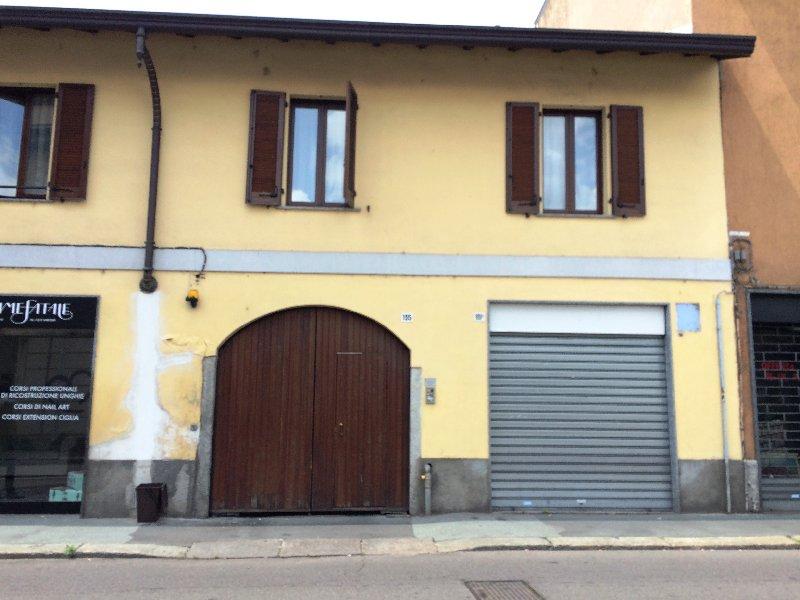 Negozio / Locale in vendita a Legnano, 1 locali, zona Zona: Confine Con S. Giorgio S/L, prezzo € 99.000 | Cambio Casa.it
